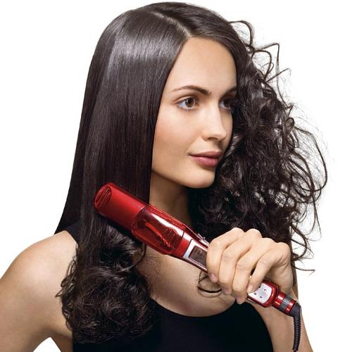 Кудри или прямые – какие волосы выбрать