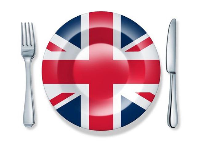 Английская диета на 21 день!