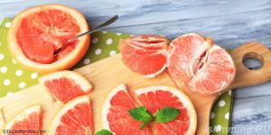 Грейпфрутовая диета 4