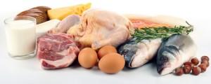 низкоуглеводная диета 1