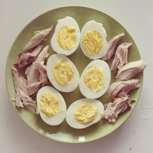 низкоуглеводная диета 2