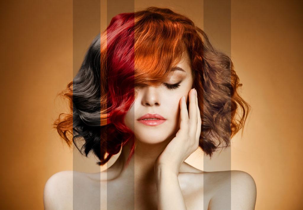 Как лучше красить на грязные или чистые волосы