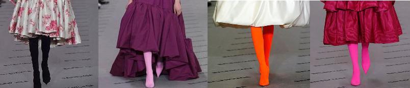 Demma Gvasalia обувь