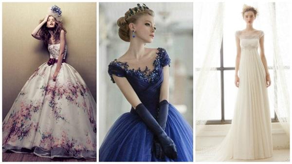 Выпускные платья, их типы и разновидности