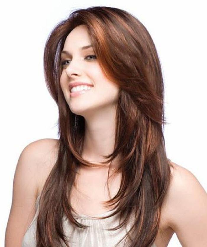 Стрижка Каскад — универсальная для всех типов волос