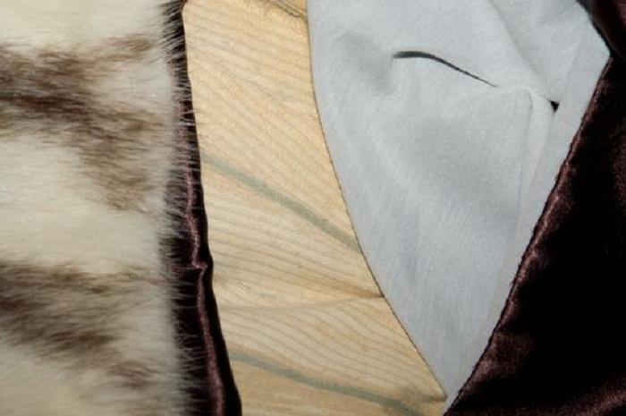 Норковые шубы - как выбирать и хранить изделия - Ladys Pages