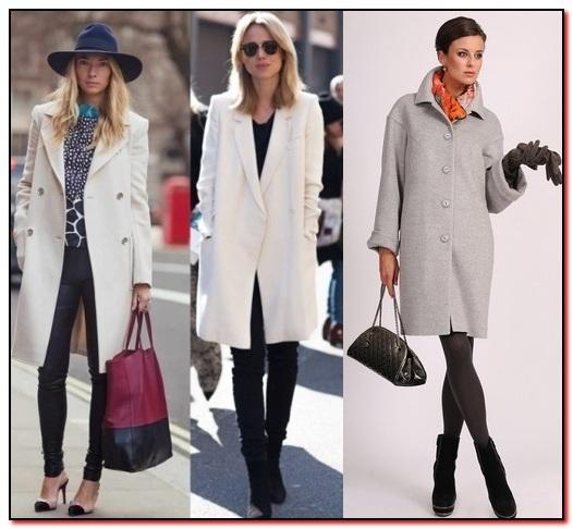 Модные женские демисезонные пальто — где купить по акции и распродаже
