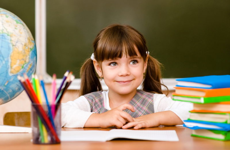 Первый раз в первый класс: как подготовиться к школе?