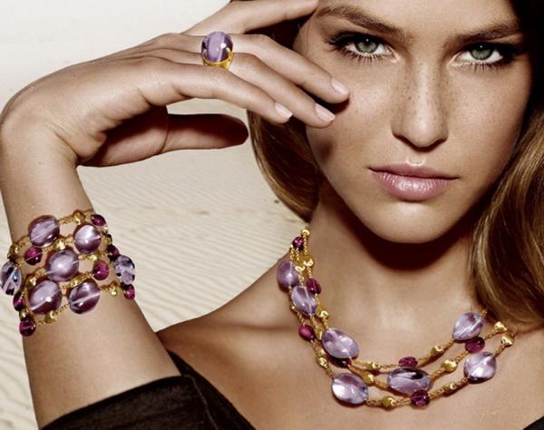 ТОП-7 самые стильные украшения для женщин — рейтинг