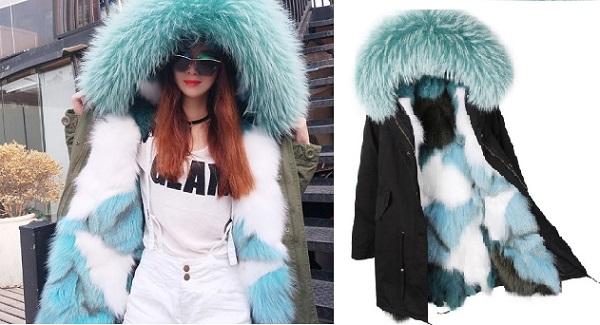 Женские зимние куртки — модные тенденции 2017-2018