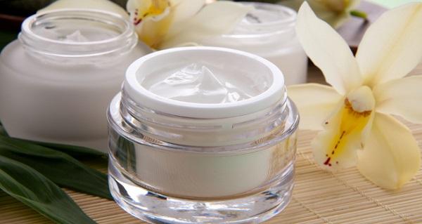 Специальные крема для растяжек