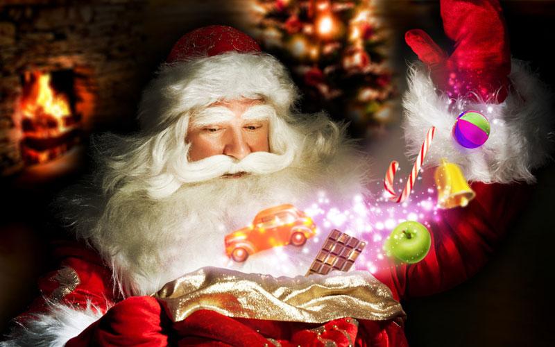 Что подарить ребенку на Новый Год, варианты подарков