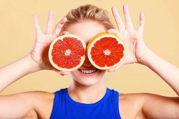 Грейпфрутовая диета — как похудеть с помощью грейпфрута