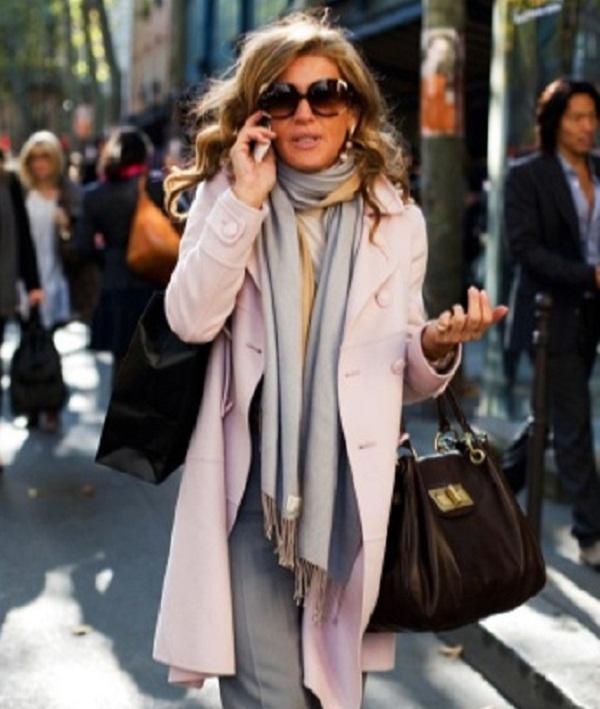 Мода весна лето за 40 лет: стиль и привлекательность
