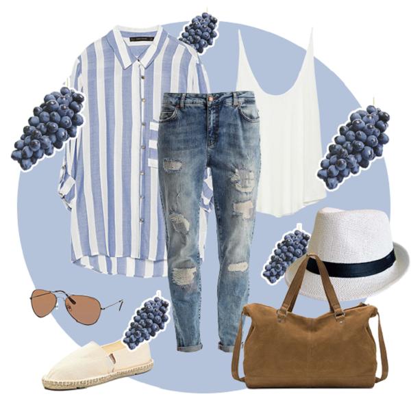 Как одеваться на пикник – фото, стили, материалы, бренды