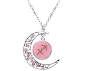 Кулоны со знаком зодиака Стрелец — символы, особенности выбора, стоимость