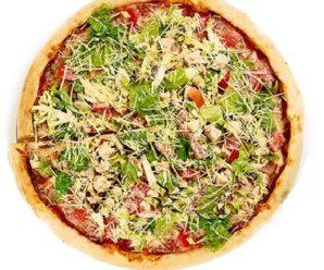 Пицца — удивительное кулинарное изобретение европейцев