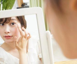 Корейские кремы для кожи вокруг глаз: пусть взгляд всегда будет молодым