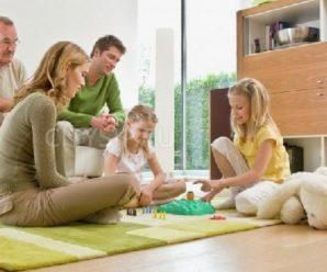 Домашний уют с газовым котлом отопления