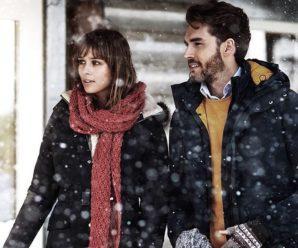 Трехслойная система одежды, или как не стать жертвой простуды зимой