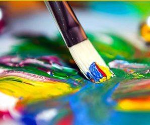 Польза рисования для взрослых