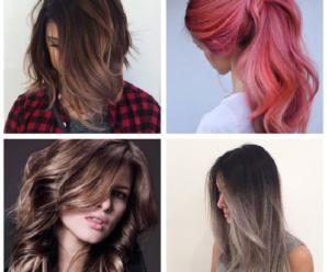 Лучшие способы окрашивания волос — современные техники и моделирование цвета