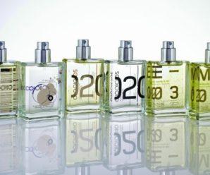Escentric Molecules – эстетика парфюмерного искусства