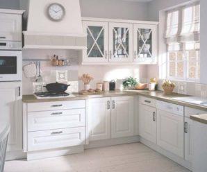Бытовая техника на вашей кухне: с чувством, с толком, с расстановкой