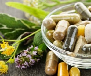 «Хлорофилл» и «Дьявольский Коготь» – природный антисептик и БАД для укрепления суставов