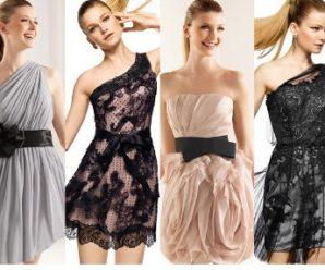 5 идей для создания стильного платья с кружевом