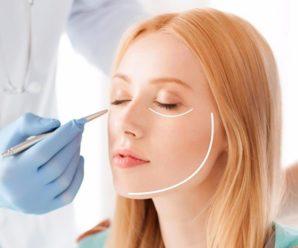 Мифы о пластической хирургии
