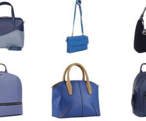 Мода осень 2019, подбираем себе элегантную сумочку