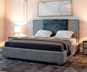 Как правильно выбрать кровать в спальню