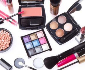 Минимальный набор декоративной косметики, который должен быть у каждой женщины