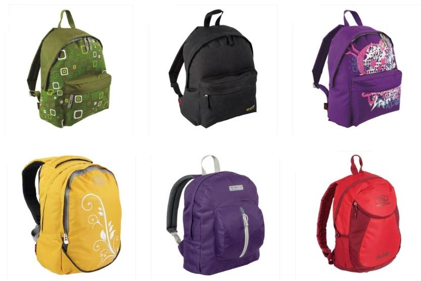 женские рюкзаки магазина grizzly