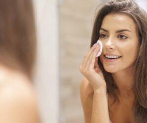 Как и чем очистить кожу в домашних условиях