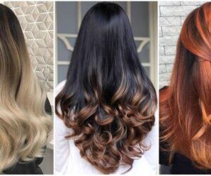 Как цвет волос влияет на нашу жизнь
