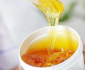 Как правильно выбрать плотность сахарной пасты для депиляции?