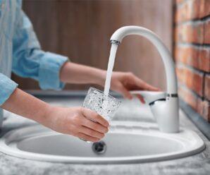 3 основных преимущества использования фильтров для воды