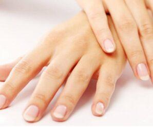 Несколько способов сохранить ногти здоровыми