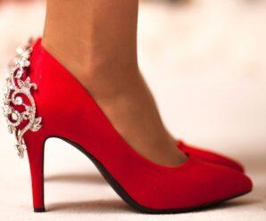 Женская обувь для стильного образа